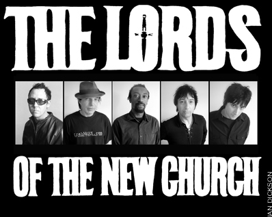 The Lords Of The New Church The New Lords The Next Chapter